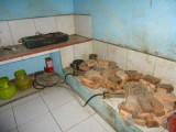 Rumah makan dijual Di villa mutiara