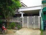 Rumah Dijual Di Taman Sentosa,Semi Furnish, Nego