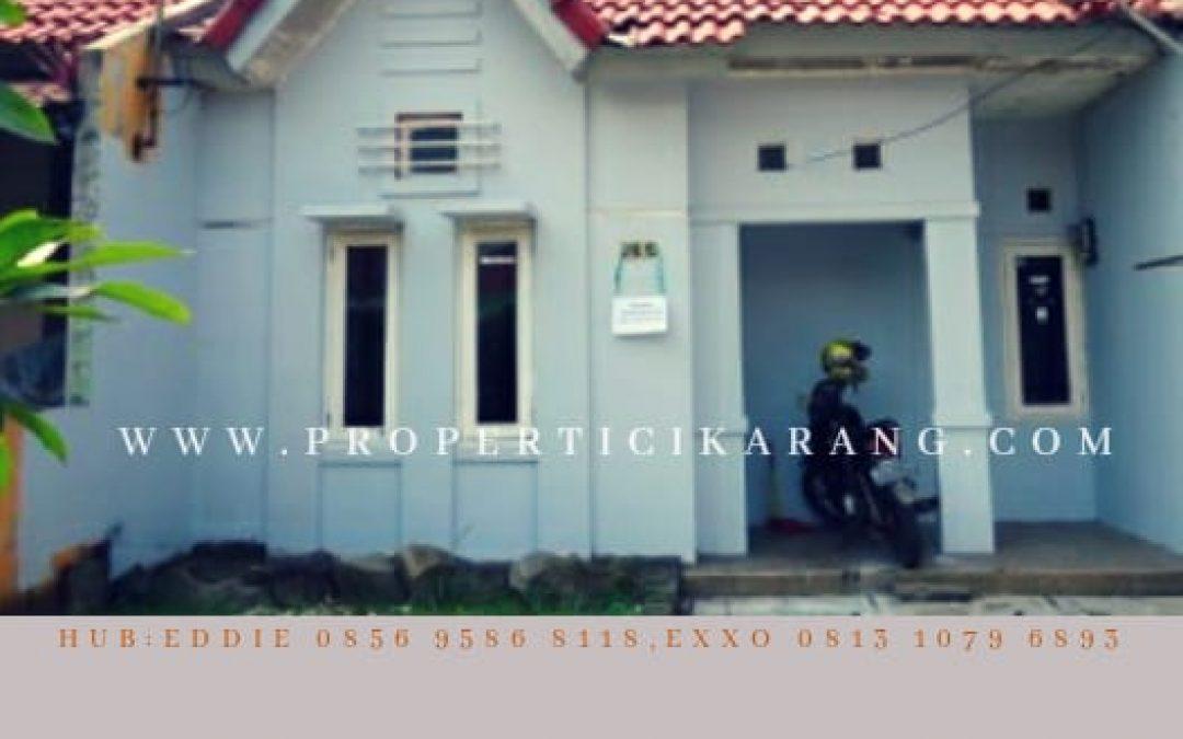 Rumah Dijual Di Taman Sentosa Cikarang Murah